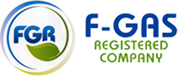 F Gas Logo